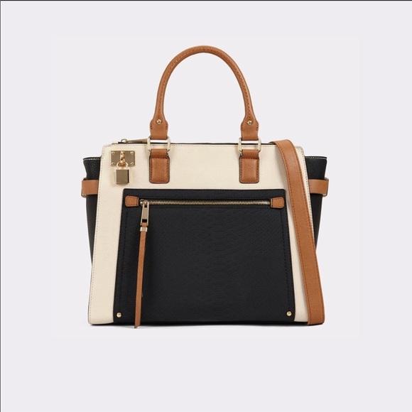 712bf85602f Aldo Handbags - Aldo Hutcheon Purse